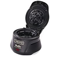 Deals on Presto 03500 Belgian Waffle Bowl Maker