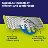 Philips Norelco OneBlade, Hybrid Electric Trimmer