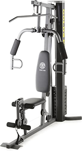 Gold s Gym XRS 50 Home Gym System