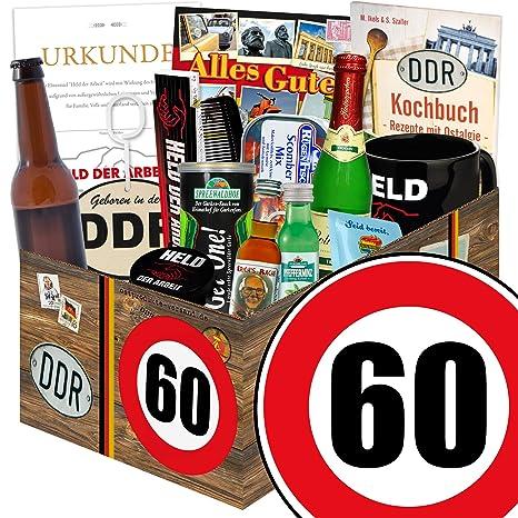 Manner Paket Geburtstag 60 Geschenkideen Opa Manner Set