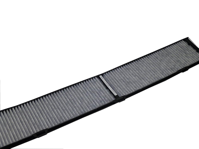 Tecnocar EC448 Filter, interior air