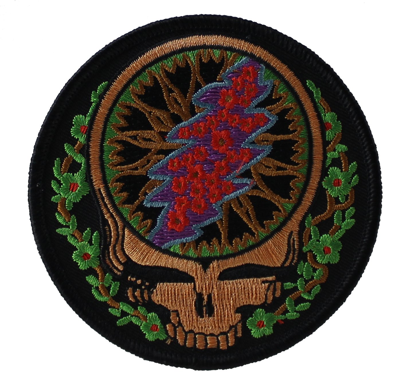 C&D Visionary P-3804 Grateful Dead SYF with Vines Patch C&D Visionary Inc.