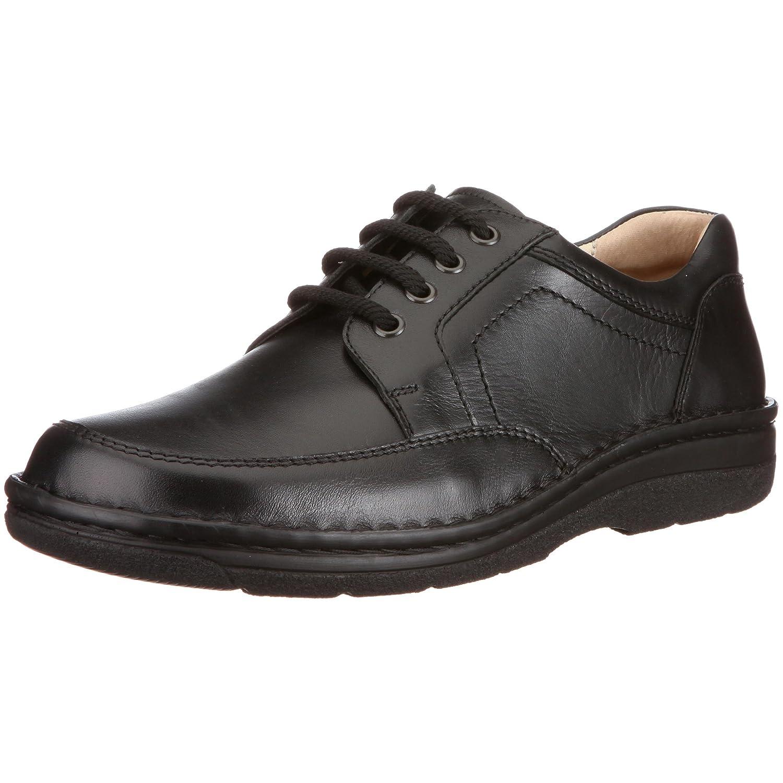 TALLA 43 1/3 EU. Berkemann Biel Frieder 5702 - Zapatos para Hombre