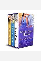 Rose Island Series Box Set, Books 1-3: Inspirational Romance Kindle Edition