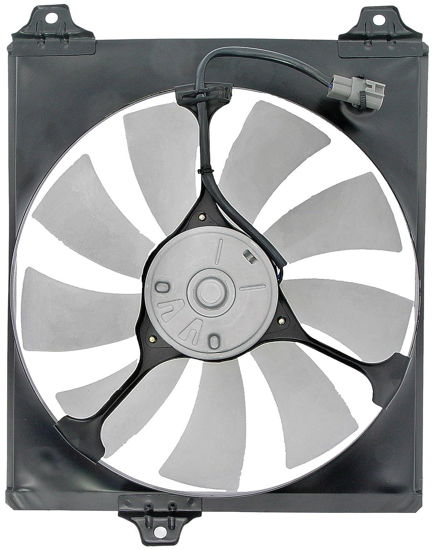 Dorman 620-523 Radiator Fan Assembly