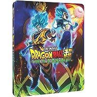 Dragon Ball Super: Broly SteelBook