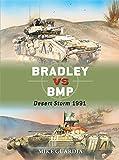 Bradley vs BMP: Desert Storm 1991