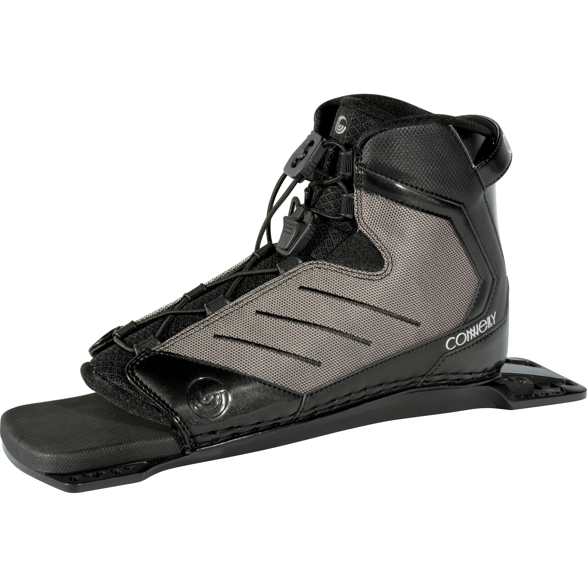 Connelly Shadow Rear Waterski Binding (L/XL) by Connelly (Image #1)