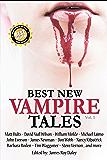 Best New Vampire Tales (Vol.1)