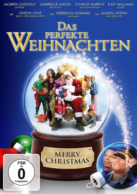 Das Perfekte Weihnachten: Amazon.de: Morris Chestnut, Gabrielle ...