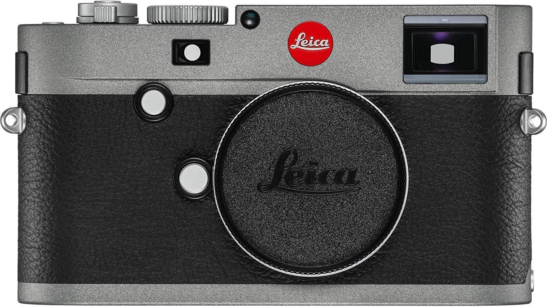 Leica M-E (Typ 240) Digital Rangefinder Camera (10981)