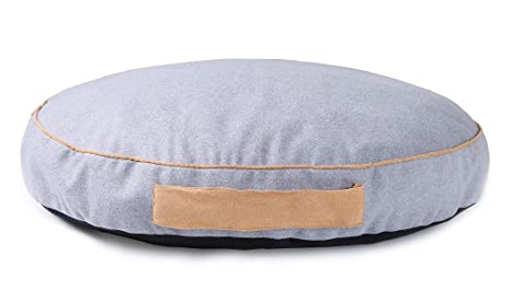 Awe Inspiring Jema Cat Bed Donut Cuddler Small Medium Dog Bed Fluffy Indoor Round Cat And Dog Cushion Bed Orthopedic Relief Self Warming Machine Washable Squirreltailoven Fun Painted Chair Ideas Images Squirreltailovenorg