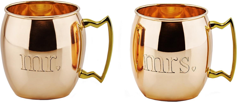 ejemplos de tazas de cafe para parejas