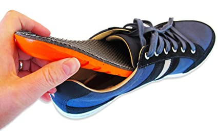 e54fd106220c0 Amazon.com : Shoe inserts for plantar fasciitis. Orthotics insoles ...