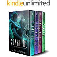 The Starfire Wars: The Complete Series