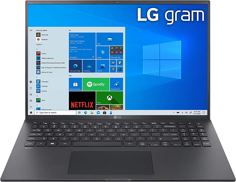 LG Gram 16 (16Z90P)