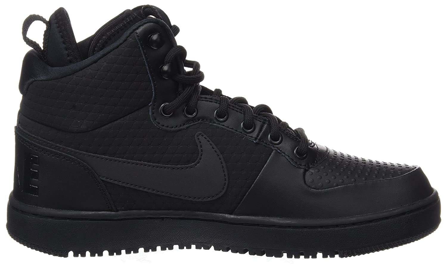 68dc0a3ab6629 Nike Court Borough Mid Winter Men s Waterproof Basketball Shoes (8. 5 D(M)  US
