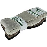 Gowith 4lü Lastiksiz Pamuklu Diyabetik Çorap **Hediyeli Ürün**
