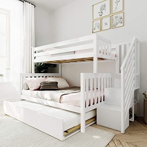 Max Lily Bunk Bed