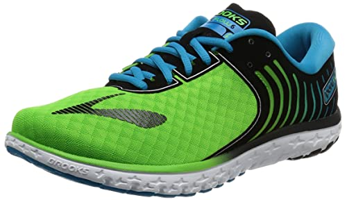 13f384fd915d7 Brooks Men s PureFlow 6 Running Shoes  Amazon.co.uk  Shoes   Bags