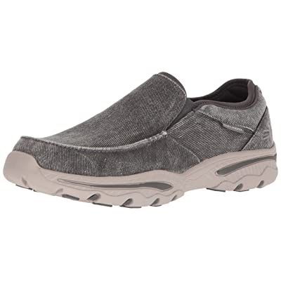 Skechers Men's Relaxed Fit: Creston-Moseco Moccasin | Loafers & Slip-Ons