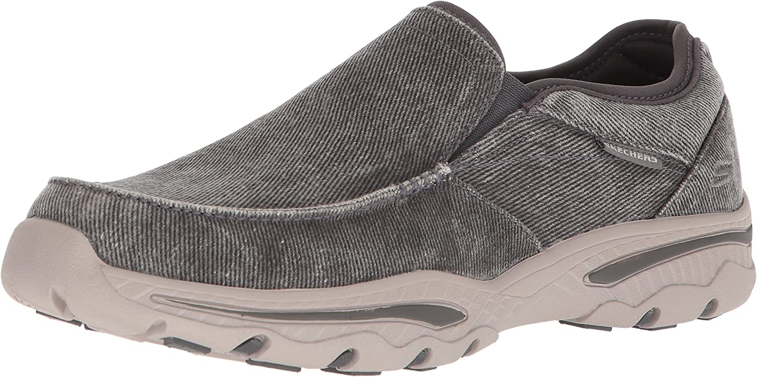 Relaxed Fit-Creston-Moseco Moccasin