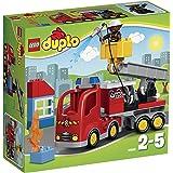 LEGO Duplo 10592 - Autopompa Dei Pompieri