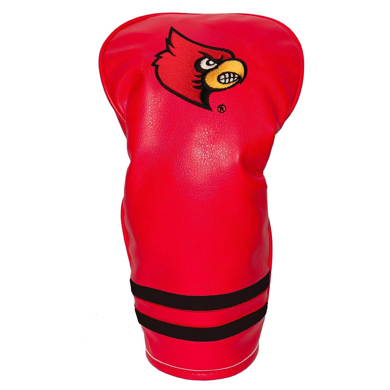 最高の品質の NCAAヴィンテージドライバーヘッドカバー B06XXFP9GM B06XXFP9GM Louisville Louisville Cardinals, KCネットショッピング:21ccdcc8 --- vanhavertotgracht.nl