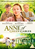 Anne of Green Gables [DVD]