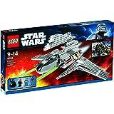 LEGO - 8096 - Jeux de construction - LEGO star wars - Emperor Palpatine's Shuttle