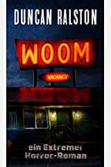 Woom (German Edition) Kindle Edition