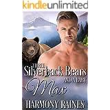Max (Three Silverback Bears and a Baby Book 1)