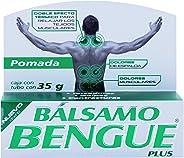 Bengue Bengue Plus Balsamo Pomada 35g, Pack of 1