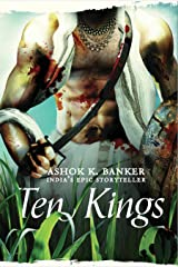 TEN KINGS: Dasarajna: Based on the Rig-Veda (Itihasa) Kindle Edition