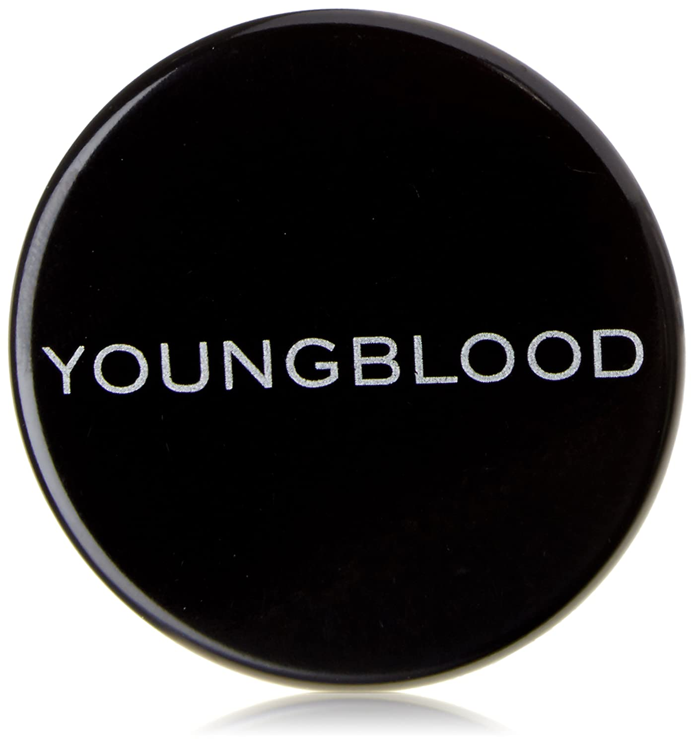 Youngblood Crushed Mineral Blush, Tulip, 3gm 696137070070
