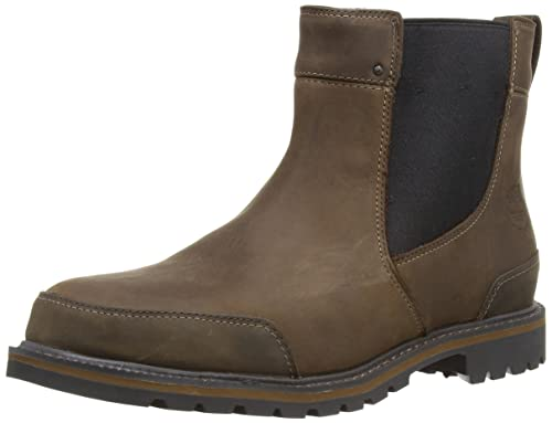 timberland hommes brown