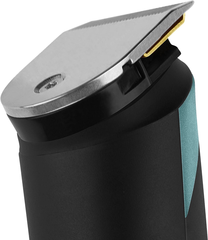 Rowenta TN9130 Trim & Style - Cortapelos para barba y cuerpo 7 en 1, accesorios de afeitado, nariz, oreja, patillas, recorte y afeitador corporal, autonomía 60 minutos y batería recargable: Amazon.es: Salud
