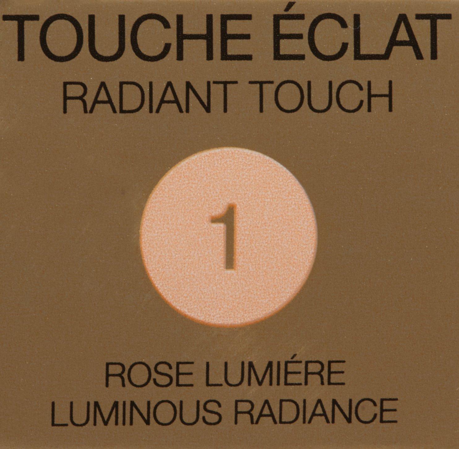 Touche Éclat Face Highlighter Pen by YSL Beauty #19