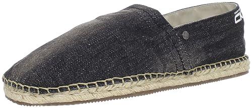 Calvin Klein Jeans Charles - Alpargatas de lona Hombre: Amazon.es: Zapatos y complementos