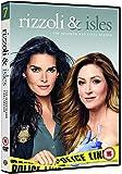 Rizzoli & Isles: The Seventh And Final Season [DVD]