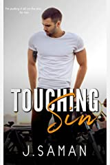 Touching Sin (Vegas Sin Book 1) Kindle Edition
