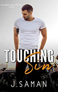 Touching Sin (Vegas Sin Book 1)