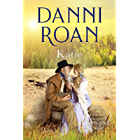Katie: Book One: The Cattleman's Daughters (English Edition)