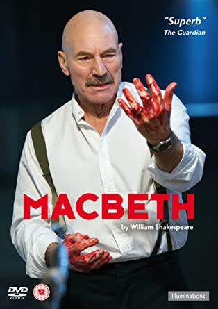 Image result for what year was patrick stewart macbeth