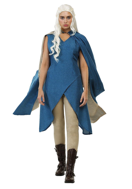 Dragon Queen Women's Fancy dress costume Medium