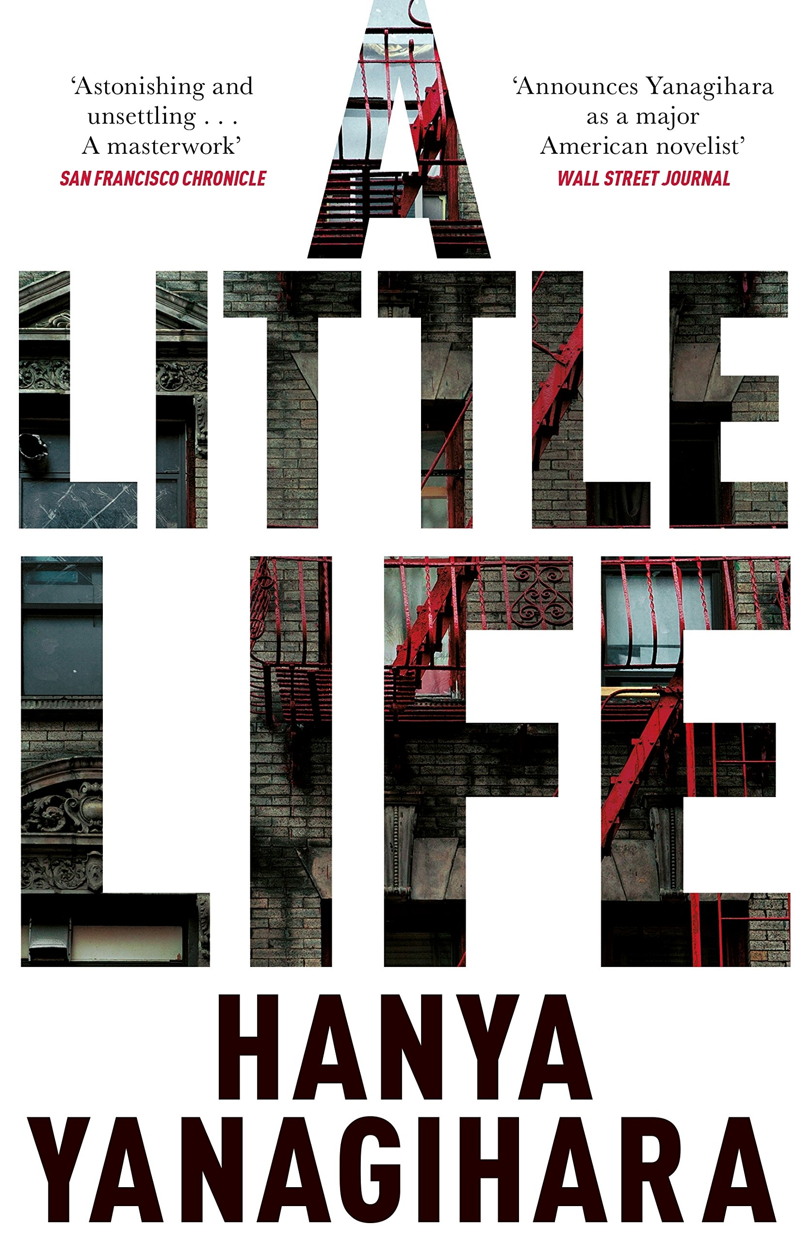 Image result for a little life
