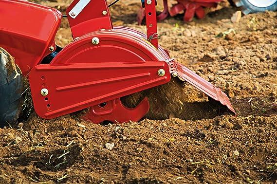MTD 21AA46M3678 - Cultivador y arados de jardinería: Amazon.es: Bricolaje y herramientas