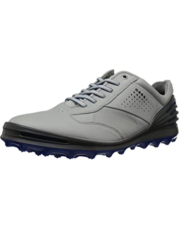 timeless design 6c57c a3518 ECCO Men s Golf Cage Pro, Chaussures Homme
