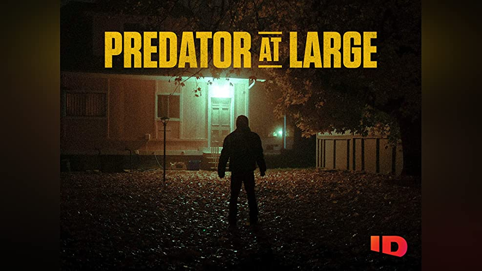 Predator At Large - Season 1