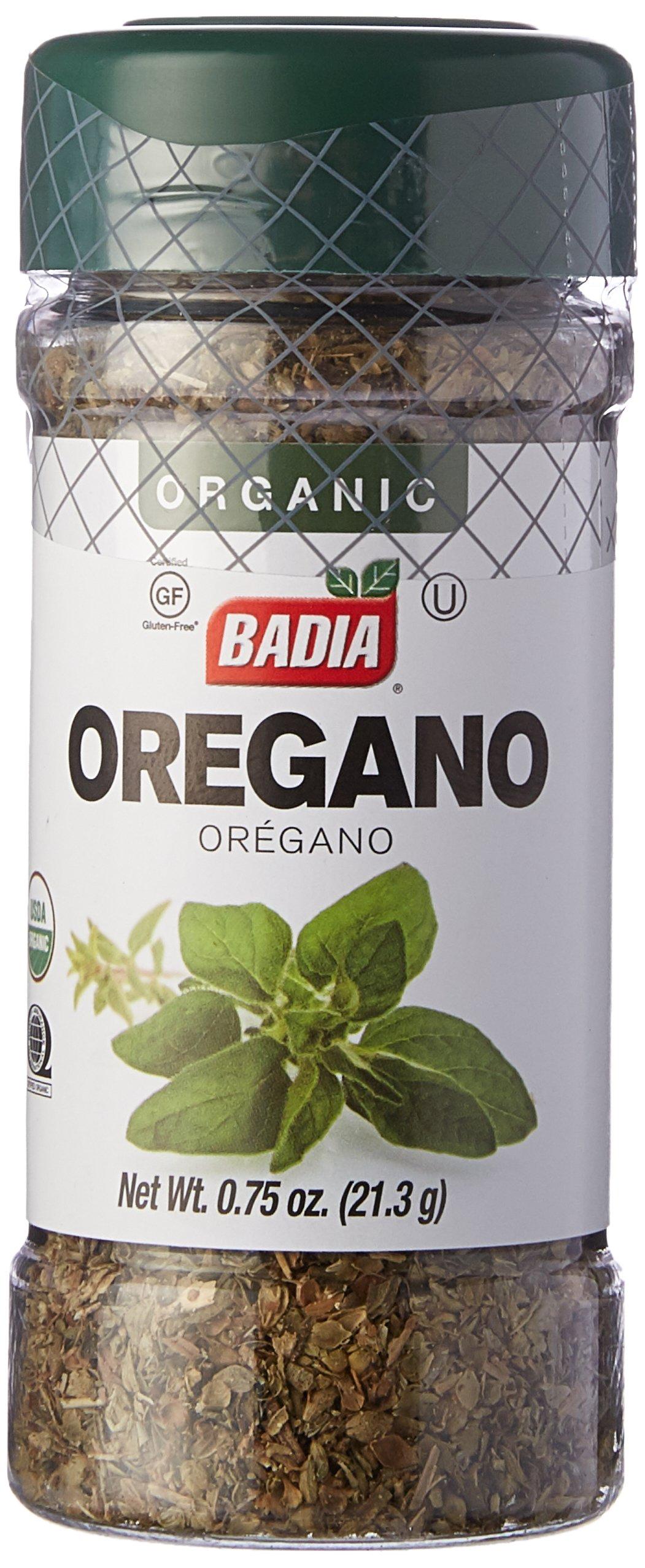 Badia Oregano Organic 0.75 oz